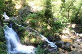 Cascade_de_Tendon_129_06202018 - Last look at the Petite Cascade de Tendon