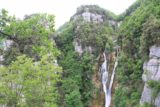 Cascata_del_Rio_Verde_025_20130521 - Cascata del Rio Verde from the lower viewpoint