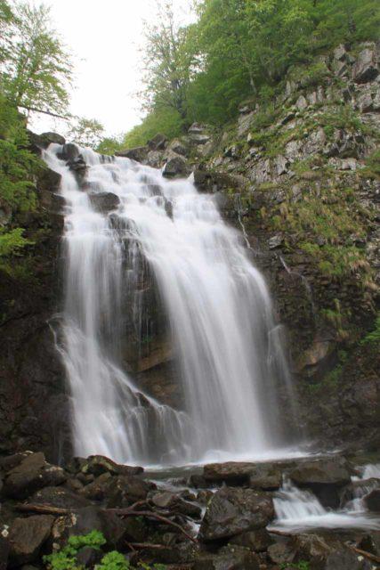 Cascate_del_Dardagna_097_20130526 - The uppermost of le Cascate del Dardagna