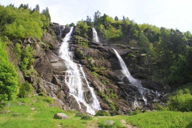 Cascate_di_Nardis__005_20130531 - Cascate di Nardis or Cascate Nardis