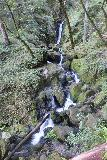 Cataract_Falls_069_04212019 - This was the probably the second or third significant waterfall on Cataract Creek that I noticed during my Cataract Creek hike in April 2019