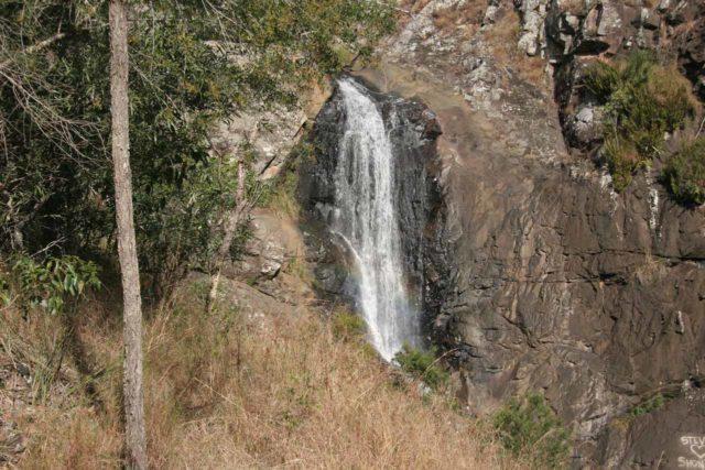 Cedar_Creek_Falls_007_05102008 - Cedar Creek Falls in Tamborine National Park