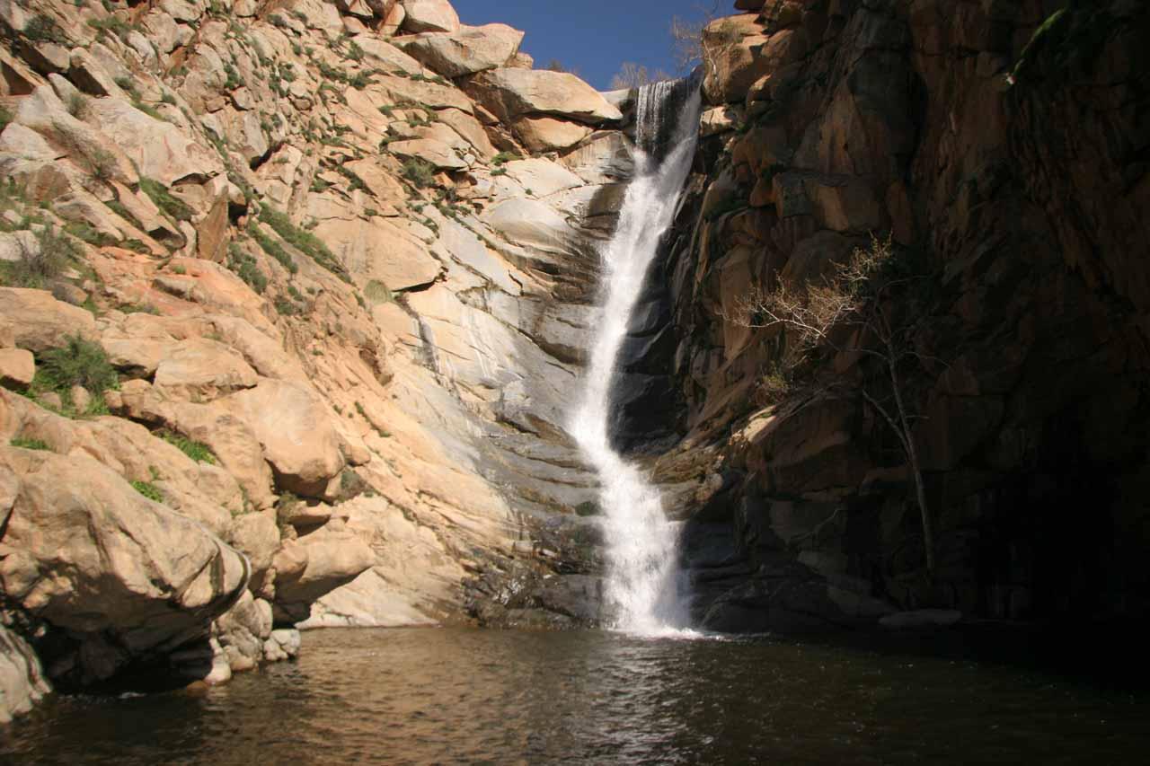 Cedar Creel Falls
