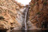 Cedar_Creek_Falls_176_01232016 - Attractive rocks flanking the beautiful Cedar Creek Falls
