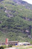 Cevio_008_20130604 - Context of the Cascata di Cevio spilling over the hamlet of Cevio