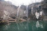 Changbaishan_180_05152009 - The surprising Green Deep Pool Waterfall