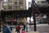 Chicago_032_10072015 - Julie and Tahia walking under the L