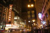 Chicago_587_10072015 - The famous Chicago Theater sign near the State / Lake stop