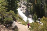 Chilnualna_Falls_17_293_06172017 - As we were headed back down towards the trailhead, we got to experience each of the Chilnualna Falls once again on our June 2017 hike
