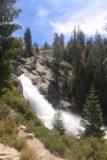 Chilnualna_Falls_17_295_06172017 - Looking back towards the 5th Chilnualna Falls