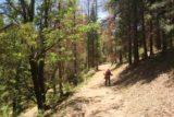 Chilnualna_Falls_17_385_06172017 - Mom continuing towards the trailhead after leaving the 1st Chilnualna Falls