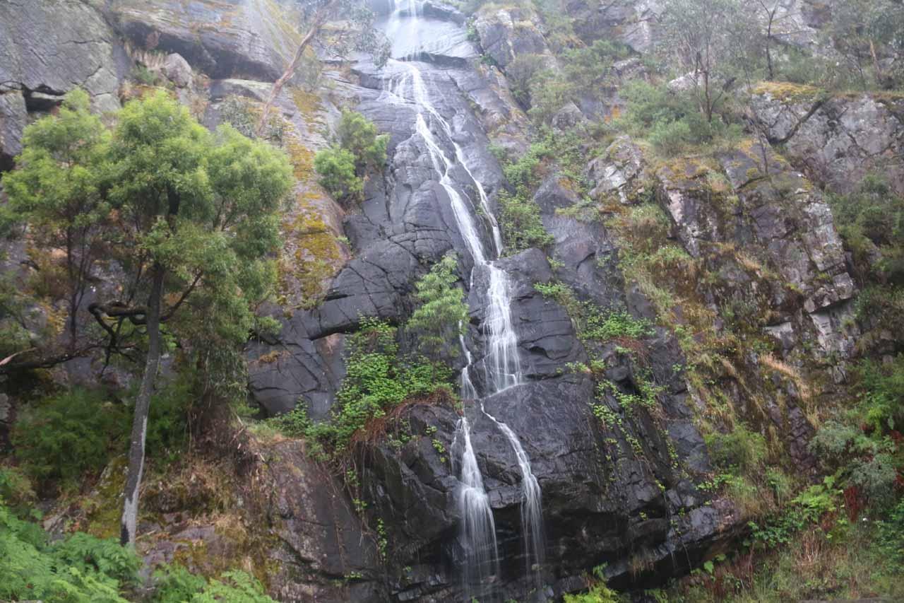 Clematis Falls