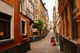 Cochem_064_06182018 - This was where it got a bit too quiet, which must have signalled to us that we had gone outside of the charming parts of the altstadt in Cochem