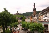 Cochem_122_06182018 - Last look at the Cochem altstadt before returning to the parking garage
