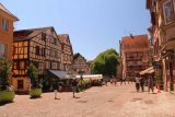 Colmar_061_06202018 - More half-timbered cuteness near the old center of Colmar