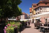 Colmar_109_06202018 - Back around the Place de la Douane in Colmar