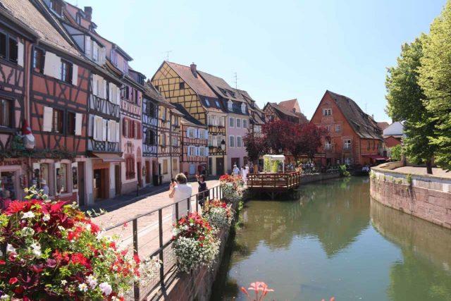 Colmar_159_06202018 - Petite Venice in Colmar