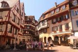 Colmar_223_06202018 - More cute buildings that we encountered as we were starting the walk back to the Rapp car park in Colmar