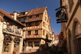 Colmar_263_06202018 - More of the charming Colmar as we were slowly walking back to the Parking Rapp in Colmar to conclude the sightseeing part of our visit