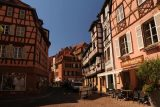 Colmar_265_06202018 - More half-timbered buildings making Colmar this magical blend of French and German