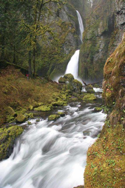 Columbia_River_Gorge_191_03292009 - Wahclella Falls or Tanner Creek Falls