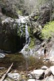 Cooper_Canyon_Falls_117_05012016 - Another person checking out the Cooper Canyon Falls