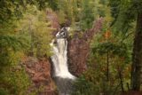 Copper_Falls_SP_072_09282015 - Finally, a satisfyingly frontal view of Brownstone Falls