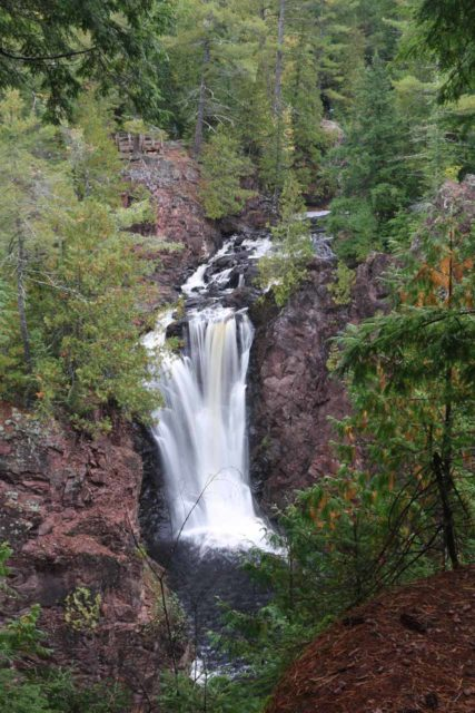 Copper_Falls_SP_082_09282015 - Brownstone Falls