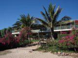 Coral_Bay_158_jx_06122006 - Looking back at our accommodation at Coral Bay