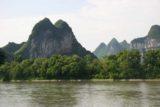 Crown_Jewel_Cave_002_04192009 - More views across the Li River towards more beautiful karst mountains