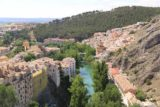 Cuenca_081_06042015 - Panorama over the northwestern side of Cuenca seen from the Old Town