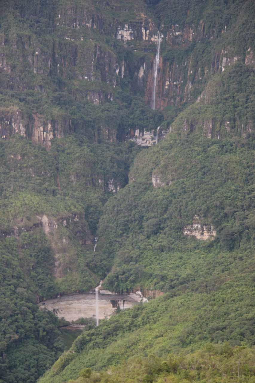Catarata de Yumbilla