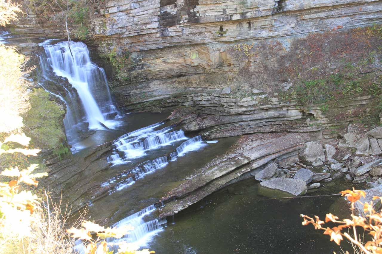 Cummins falls near cookeville tennessee usa cummins falls publicscrutiny Gallery