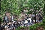 Danska_Fall_064_07292019 - Last look at Danska Fall before we headed back to the trailhead