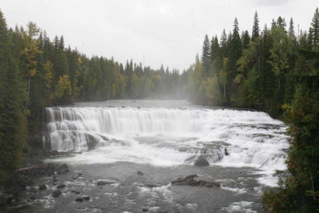 Dawson_Falls_019_09192010 - Dawson Falls