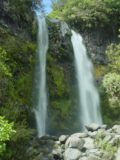 Dawson_Falls_024_11172004 - A less mistier view of Dawson Falls from its base