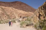 Death_Valley_17_203_04082017 - The family returning to the Darwin Falls Trailhead
