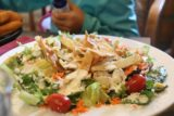 Death_Valley_17_440_04092017 - Dad's tostada salad at the Saloon Restaurant at Stovepipe Wells