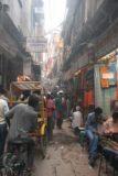 Delhi_114_11032009 - In the chaos of the Chandni Chowk bazaar