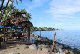 Denerau_016_11102019 - The weather continuing to clear up at the Westin Fiji in Denerau