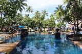 Denerau_026_11102019 - A swimming pool at the Westin Fiji in Denerau