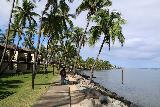 Denerau_035_11102019 - Walking along the coastline between the Westin Fiji and Sheraton Fiji in Denerau