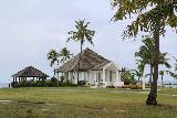 Denerau_057_11102019 - Looking back at a church on the Sheraton Fiji property in Denerau