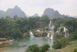 Detian_015_04222009 - Contextual look at the Detian Waterfall
