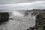 Dettifoss_West_162_08132021 - Trying to recreate the image that was on the home page of our website on the west side of Selfoss
