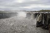 Dettifoss_West_176_08132021 - Another attempt at trying to recreate the image that was on the home page of our website on the west side of Selfoss