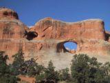 Devils_Garden_Trail_001_06202001 - Tunnel Arch