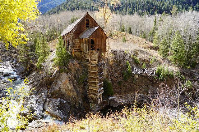 Devils_Punch_Bowl_Crystal_Mill_390_10172020 - The famous Crystal Mill in Colorado