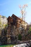 Devils_Punch_Bowl_Crystal_Mill_471_10172020 - Focused look at the Crystal Mill