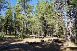 Dillan_Falls_004_06272021 - The picnic area by the trailhead for Dillon Falls
